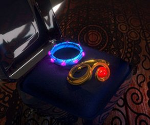 Молодая пара провела свадьбу под саундтрек из Dota 2