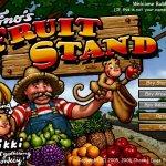 Скриншот Tino's Fruit Stand – Изображение 1