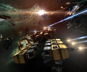 Eve Online пообещали обновлять чаще