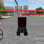 Скриншот Truck Parking Simulator – Изображение 6
