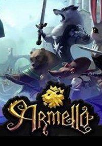 Armello – фото обложки игры