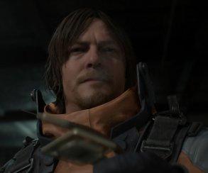 E3 2018: Норман Ридус иЛеа Сейду нановых скриншотах Death Stranding