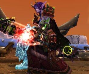 Blizzard добавила быструю прокачку артефактов в WoW, чтобы избавиться от них в Battle for Azeroth