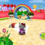 Скриншот Hello Kitty: Roller Rescue – Изображение 1
