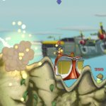 Скриншот Worms: Open Warfare 2 – Изображение 11