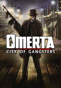 Omerta: City of Gangsters – фото обложки игры