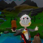 Скриншот Epic Food Fight VR – Изображение 5