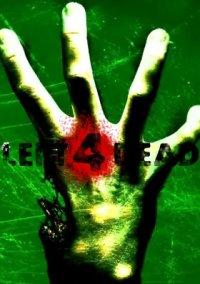Left 4 Dead – фото обложки игры