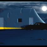 Скриншот Another World: 20th Anniversary Edition – Изображение 1