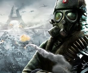 Спецназ сразится с войсками Европы в февральской бете EndWar Online
