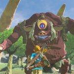 Скриншот The Legend of Zelda: Breath of the Wild – Изображение 41