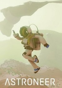 ASTRONEER – фото обложки игры