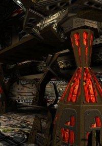 Internal Pain – фото обложки игры