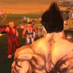 Скриншот Street Fighter x Tekken – Изображение 23