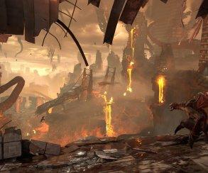 PvP-режим в Doom Eternal будет тесно связан с сюжетной кампанией. И речь не только о вторжениях