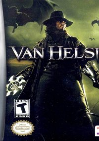 Van Helsing – фото обложки игры