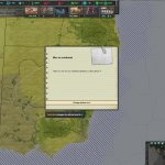 Скриншот East vs. West: A Hearts of Iron Game – Изображение 9
