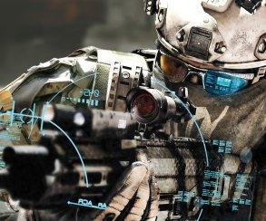 В PC-версии Future Soldier обнаружили фатальную ошибку