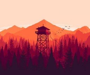 Valve купила создателей Firewatch— студию Campo Santo