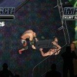 Скриншот TNA Impact: Cross the Line – Изображение 2