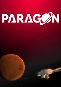 Paragon – фото обложки игры
