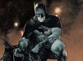 Привет от Бэтмена! DC хочет запретить клубу «Валенсия» использовать логотип в виде летучей мыши
