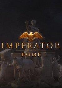 Imperator: Rome – фото обложки игры