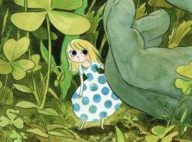Жуть. «Прекрасная тьма»— красочный хоррор-эксперимент воболочке детской сказки