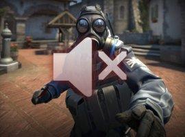 Valve будет жестко наказывать игроков, которые злоупотребляют голосовым чатом в CS:GO