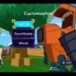 Скриншот Phineas and Ferb: Quest for Cool Stuff – Изображение 4