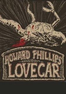 Howard Phillips Lovecar