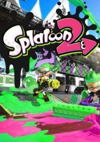 Splatoon 2 – фото обложки игры
