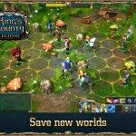 Скриншот King's Bounty: Legions – Изображение 9