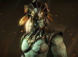 Знакомых подесятой части Коталь Кана иДжеки Бриггс представили вновом ролике Mortal Kombat11