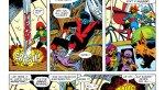Галерея. Супергерои Marvel иDCввиде пиратов: Бэтмен, Дэдпул, Существо идругие. - Изображение 22