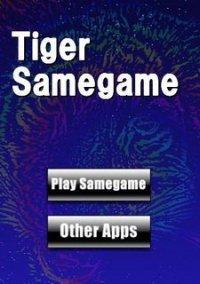 Tiger Samegame – фото обложки игры