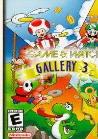Game & Watch Gallery 3 – фото обложки игры