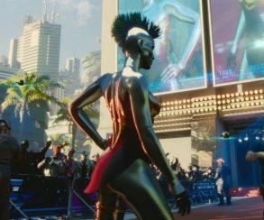 Разработчики Cyberpunk 2077 рассказали ожизни знаменитостей в игре. Никакой приватности!