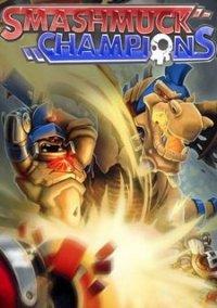 Smashmuck Champions – фото обложки игры