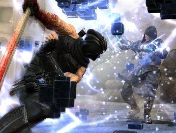 Упадок и обнищание: рецензия на Ninja Gaiden 3