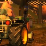 Скриншот Calvin Tucker's Redneck: Farm Animal Racing Tournament – Изображение 5