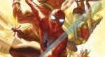 Лучшие обложки комиксов Marvel и DC 2017 года. - Изображение 12