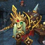 Скриншот Dungeon Hero RPG – Изображение 4