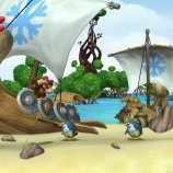 Скриншот Donkey Kong Country: Tropical Freeze – Изображение 9
