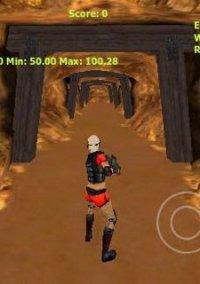 Umbra Corps – фото обложки игры