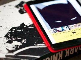 15 лучших приложений и сервисов для чтения комиксов
