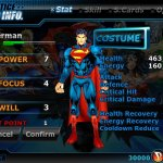 Скриншот Justice League: Earth's Final Defense – Изображение 1