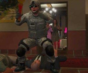 Гифка дня: совершенный «чайный пакетик» вGrand Theft Auto 5