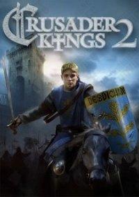 Crusader Kings 2 – фото обложки игры