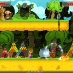 Скриншот Jungleboy – Изображение 5